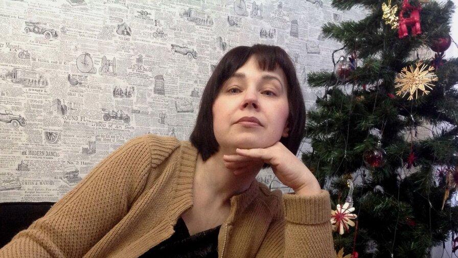 OksanaYourFriend
