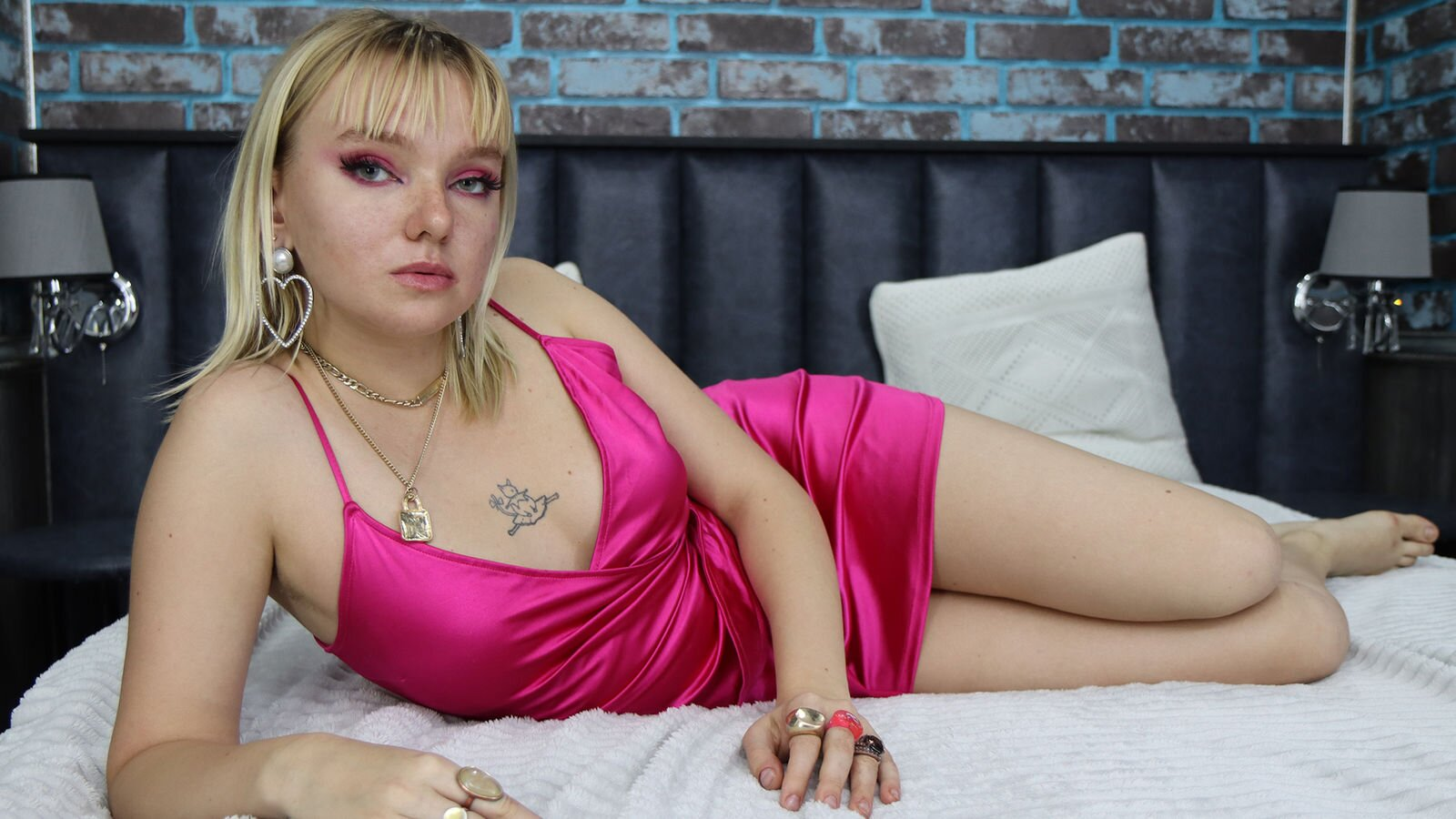 RosalinaPalmer