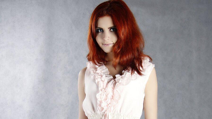 redheadedAgony