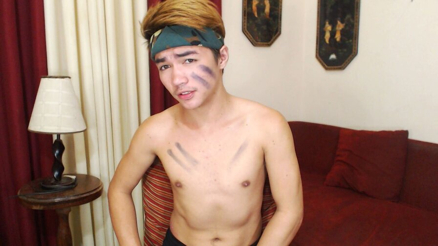 ASIANgayPRINCE