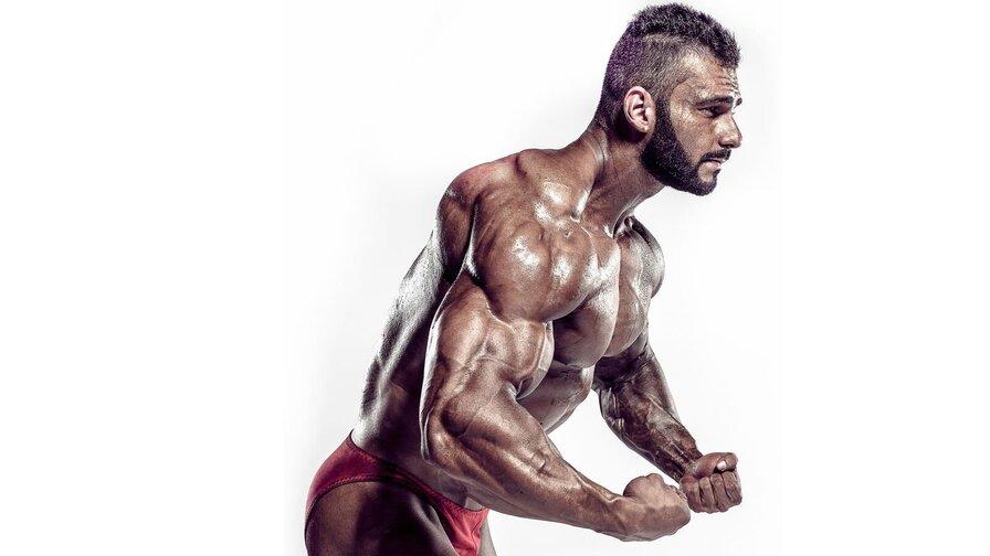 MusclesWorship